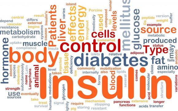 Diabetes & Insulin Resistance